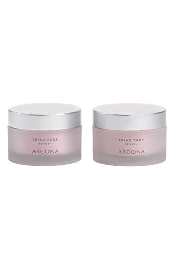 Alternate Image 4  - ARCONA 'Triad' Toner Pad Duo ($70 Value)