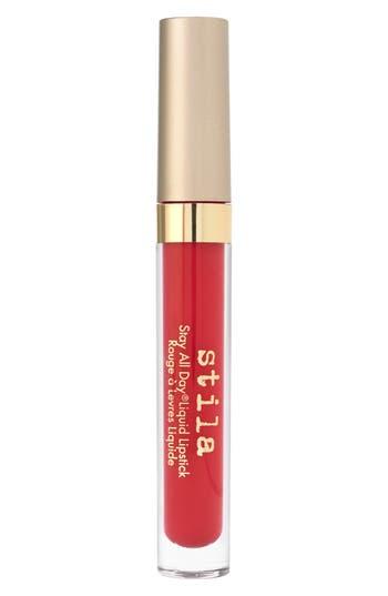 Alternate Image 2  - stila 'stay all day' liquid lipstick