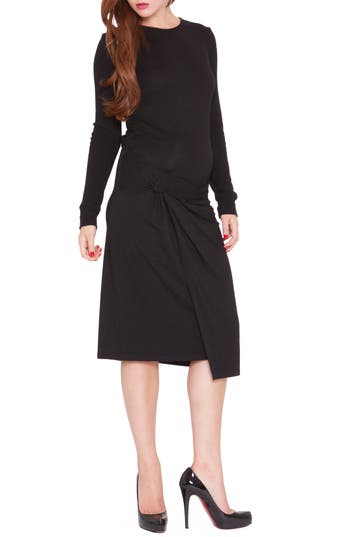 Olian'Janet' Maternity Sweater