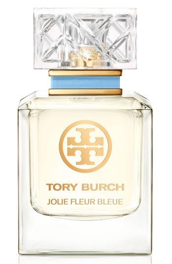 Alternate Image 2  - Tory Burch Jolie Fleur - Bleue Eau de Parfum Spray
