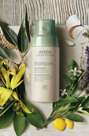 Alternate Image 2  - Aveda 'shampure™' Dry Shampoo