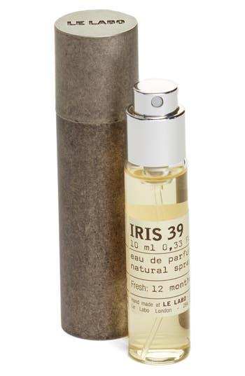 Main Image - Le Labo 'Iris 39' Travel Tube