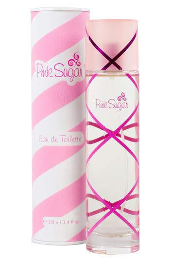 Alternate Image 1 Selected - Pink Sugar Eau de Toilette Spray