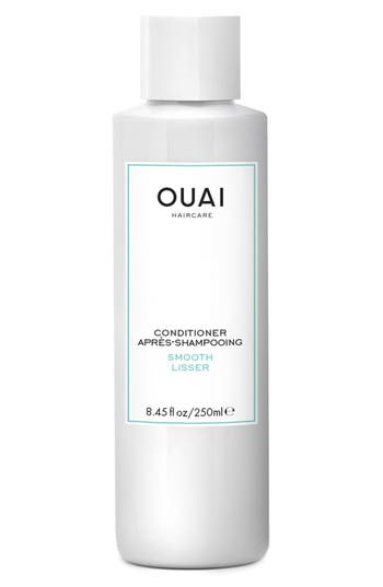 Alternate Image 1 Selected - OUAI Smooth Conditioner