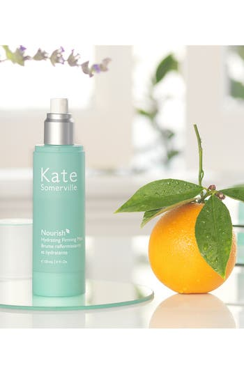 Alternate Image 2  - Kate Somerville® 'Nourish' Hydrating Firming Mist