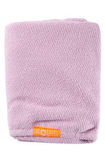 Alternate Image 3  - AQUIS Desert Rose Hair Turban
