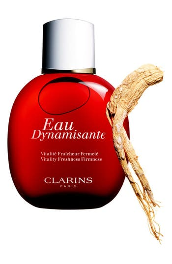 Alternate Image 2  - Clarins 'Eau Dynamisante' Spray
