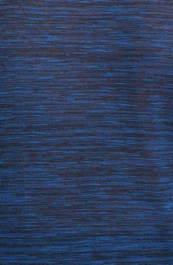 Alternate Image 3  - Sejour Shoulder Zip Drape Top (Plus Size)