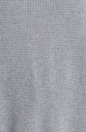 Alternate Image 3  - Theory Cotton & Cashmere Sweater