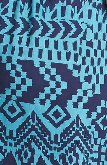 Alternate Image 3  - dee elle Double Strap Maxi Dress (Juniors)