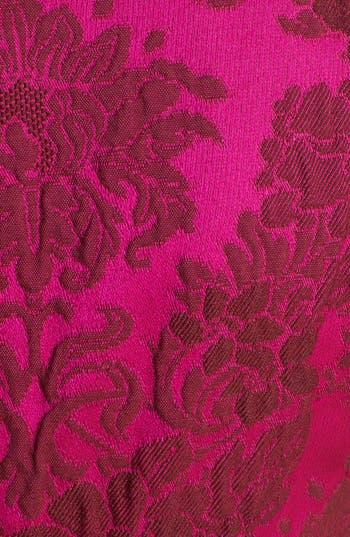 Alternate Image 3  - Jill Jill Stuart Brocade Fit & Flare Dress