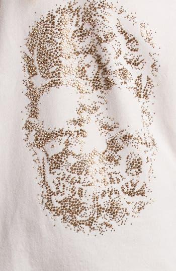 Alternate Image 4  - Zadig & Voltaire 'Sunny' Skull Embellished Sweatshirt