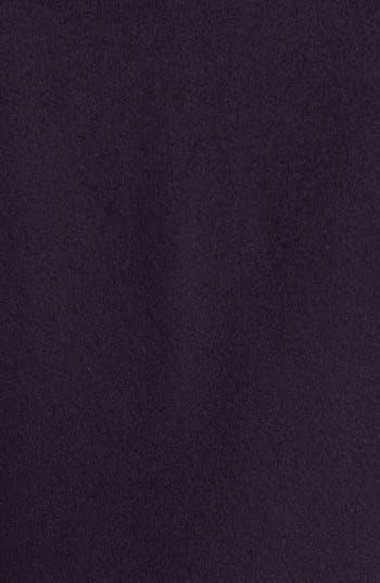 Alternate Image 3  - Kristen Blake Fit & Flare Wool Blend Coat (Nordstrom Exclusive)