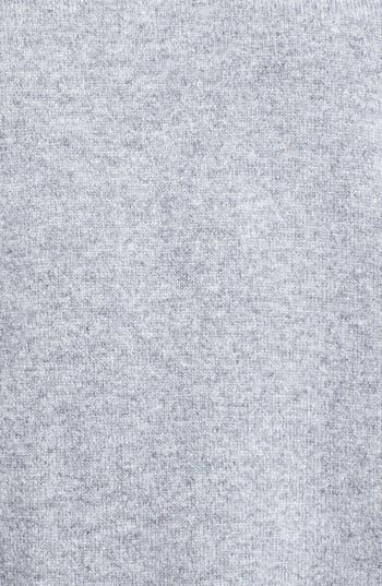 Alternate Image 3  - autumn cashmere Thermal Cashmere Sweatshirt