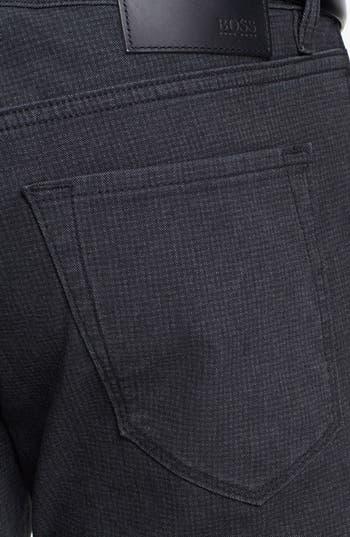 Alternate Image 3  - BOSS HUGO BOSS 'Maine' Straight Leg Pants