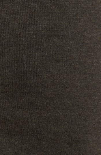 Alternate Image 3  - Lanvin Slim Jersey Skirt
