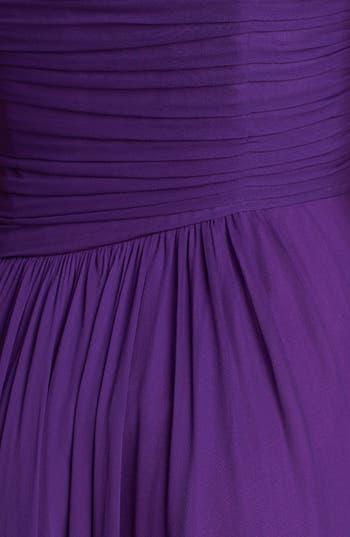 Alternate Image 3  - Jill Jill Stuart Draped Chiffon Dress