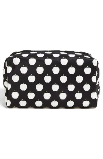 Alternate Image 4  - kate spade new york 'flatiron - davie large' cosmetics bag