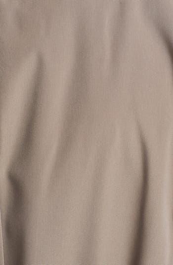 Alternate Image 4  - London Fog Long Trench Coat with Detachable Hood & Liner (Regular & Petite)