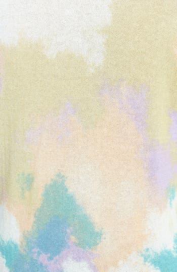 Alternate Image 3  - BP. Print Cotton Pullover (Juniors)