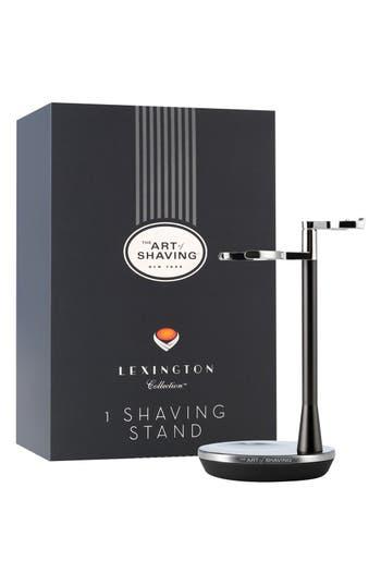 Alternate Image 2  - The Art of Shaving® Lexington™ Razor & Brush Stand