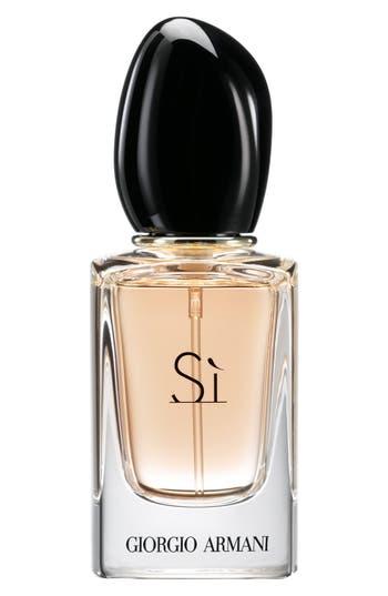 Alternate Image 2  - Giorgio Armani 'Si' Eau de Parfum