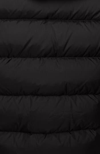 Alternate Image 3  - Moncler 'Byron' Down Jacket with Fur Trimmed Hood