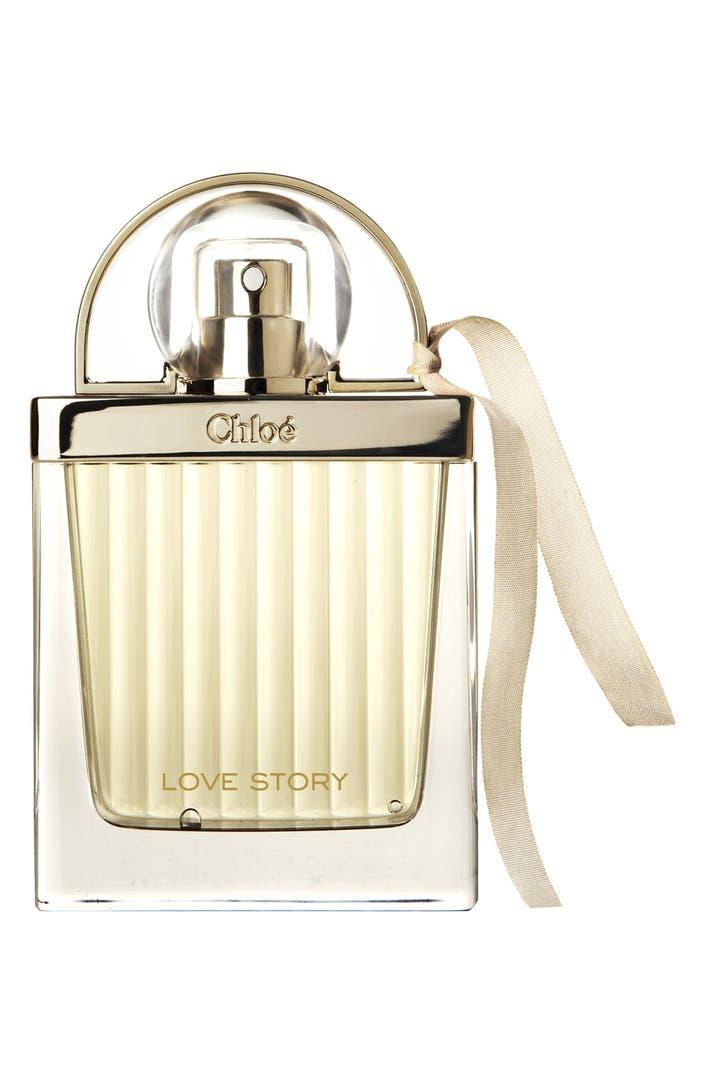 chlo 39 love story 39 eau de parfum nordstrom. Black Bedroom Furniture Sets. Home Design Ideas