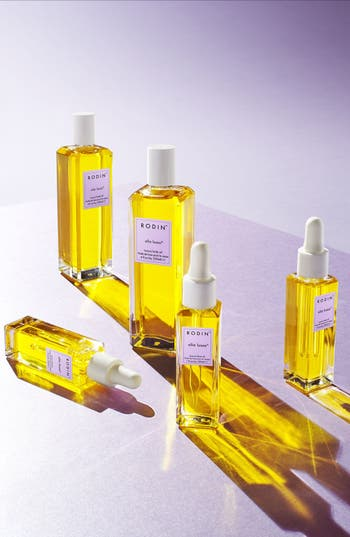 Lavender Absolute Body Oil,                             Alternate thumbnail 10, color,                             No Color