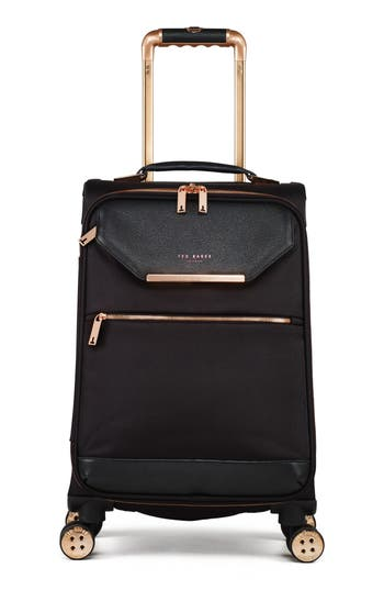 Ted Baker London Trolley Packing Case (22 Inch)