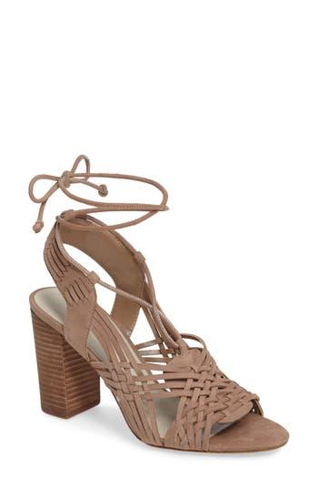 1.STATE Shannen Block Heel Sandal (Women)