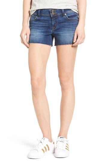 Hudson Jeans Croxley Cutof..