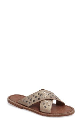 Matisse Lefty Crisscross Sandal (Women)