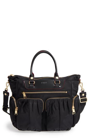 MZ Wallace 'Small Abbey' Bedford Nylon Tote