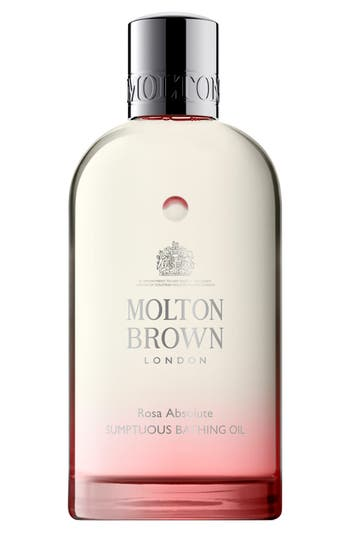 molton brown london rosa absolute sumptuous bathing oil nordstrom. Black Bedroom Furniture Sets. Home Design Ideas
