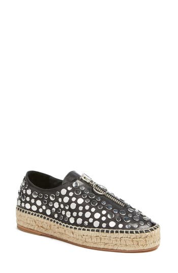 Alexander Wang Studded Dev..