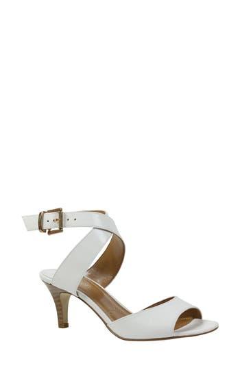 J. Rene? 'Soncino' Ankle Strap Sandal (Women)