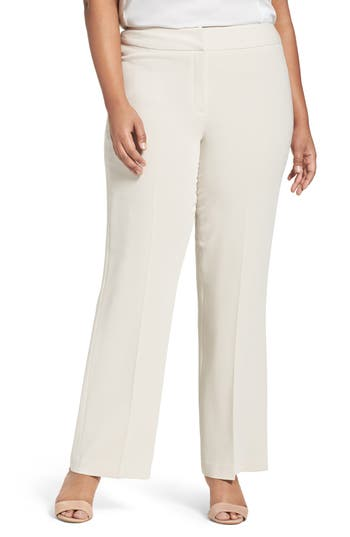 Louben Suit Pants (Plus Size)