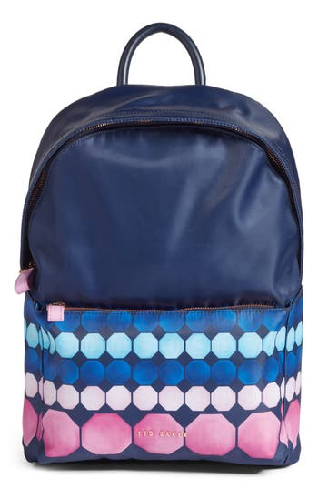 Ted Baker London Marina Mosaic Backpack