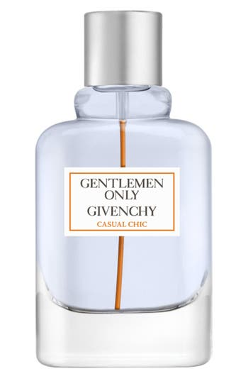 Alternate Image 2  - Givenchy 'Gentlemen Only Casual Chic' Cologne