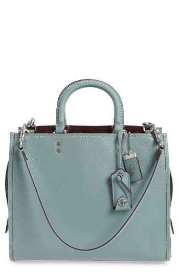 COACH 1941 'Rogue' Leather..