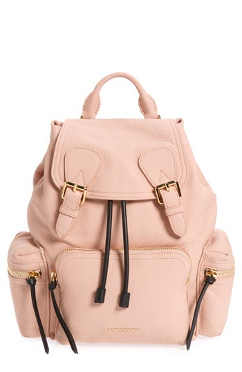 Burberry Medium Rucksack D..