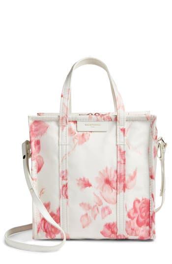 Balenciaga Small Floral Ba..