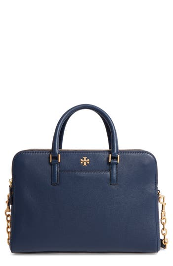 Tory Burch Monroe Leather ..