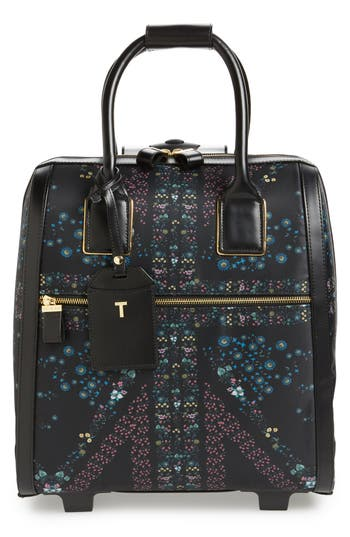 Ted Baker London Harieot Unity Flag Travel Bag