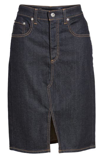 AG Emery High Waist Denim ..