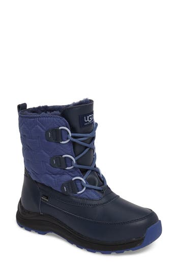 UGG? Lachlan Waterproof Insulated Snow Boot (Women)