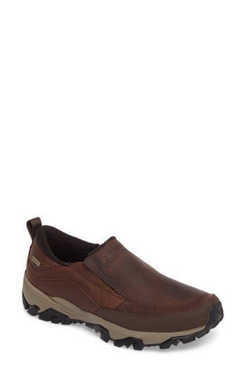 Merrell Coldpack Ice Waterproof Slip-On Sneaker (Women)