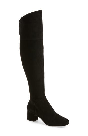Rebecca Minkoff Shawn Over the Knee Boot (Women)
