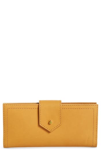 Madewell The Post Leather ..